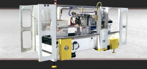 HPA-FB Case Sealer